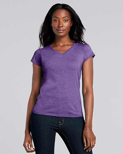 b828c12c351d Heavy Blend Ladies Full Zip Hooded Sweatshirt £ 13.95. Click to enlargeClick  to enlarge. gildan